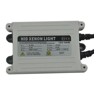 Hot Sale AC 35W/55W 12V/24V HID Regular Ballast pictures & photos