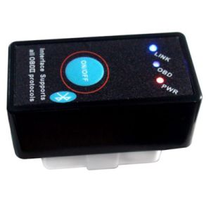 OBD 2 Scanner Bluetooth Elm 327 V1.5 Diagnostic-Tool
