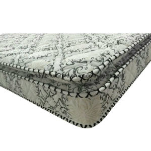 Wholesale Hungary Top Grade Foam Compressed Mattress pictures & photos