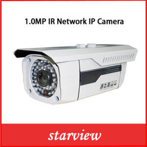 1.0MP Security IR CCTV Network Web IP Camera (SVN-WX4100) pictures & photos