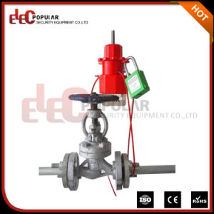 Top Selling Products 2016 Universal Butterfly Valve Control Lockout 25-55mm pictures & photos