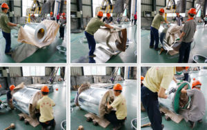 GI Prime Hot Dipped Galvanized Steel Coil pictures & photos