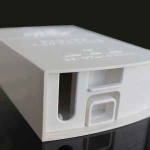 CCTV Waterproof Box for Camera Tail Cable or Spliiter pictures & photos