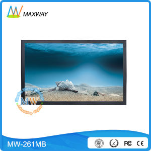 Full HD 1080P 26 Inch LCD Monitor with LED Backlit (MW-261MB) pictures & photos