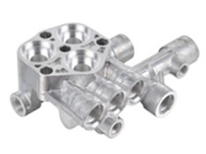 OEM Machining Parts for Jetting Machine pictures & photos