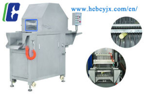 Saline Injector/ Injecting Machine with CE Certification pictures & photos