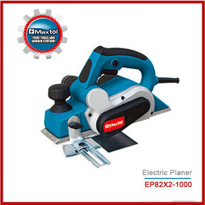 1000W 82X2mm Electric Planer, Electric Tool