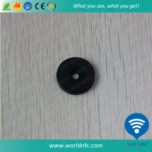 Low Frequency Em4100 Em4200 T577 RFID PPS Disc Tag pictures & photos