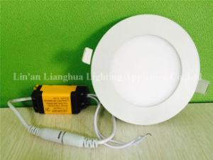 LED Ceiling 3W 6W 9W 12W 15W 18W 24W LED Panel Light pictures & photos