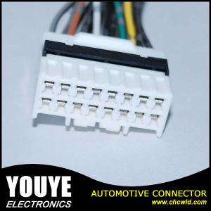 Automotive Wiring Harness Auto Pigtail Cables Harness pictures & photos