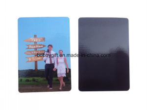 Cheap Paper Fridge Magnet Magnetic Calendar pictures & photos