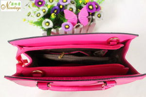 2016 Hand Bag Western Style Popular Lady Hand Bag pictures & photos