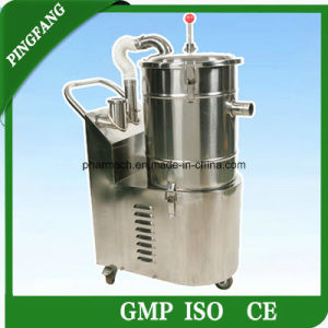 Xcj-36 Series Dust Collector for Pharmaceutical Tablet Capsule pictures & photos