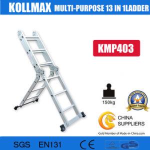 Multi-Purpose Ladder 4X3 pictures & photos
