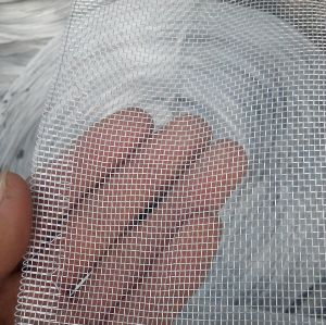 Aluminum Alloy Wire Mesh Insect Window Screen pictures & photos