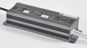 24V 100W CE RoHS Approved Aluminum Case Water-Proof Power Supply pictures & photos