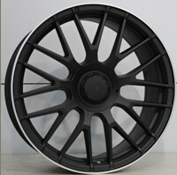 Low Presure Casting Wheel Car Alloy Wheel Rims pictures & photos