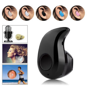 Support Hands-Free Calling Mini Invisible Wireless in-Ear V4.0 S530 Bluetooth Earphone pictures & photos