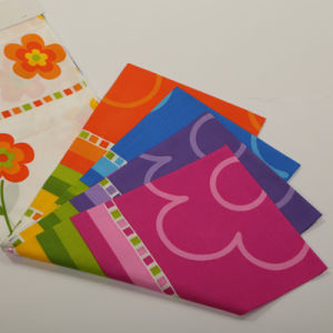 100%Polyester Pigment Printed Microfiber pictures & photos