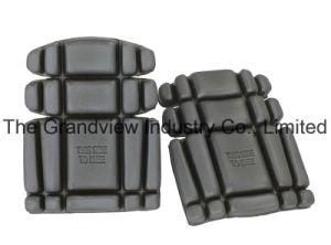 Light Weight EVA Foam Trouser Knee Pads For Workwear (QH3031)