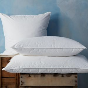 Cheap Wholesale Hotel Duck Down/Feather Pillow (DPH7759) pictures & photos