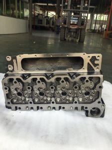 Cylinder Head Cummins Engine Part for 4isde