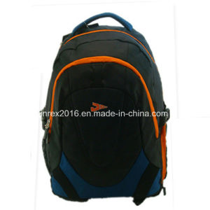 Outdoor Leisure Street Travel School Daily Sports Backpack Bag pictures & photos