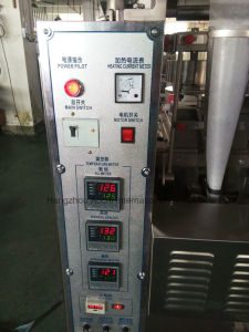 Tea Bag Packing Machine (YJ-11) pictures & photos