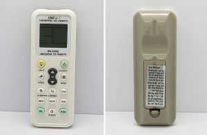 Universal 1000 in 1 A/C Remote Control Gnw K-1028e with LCD in Original Package pictures & photos