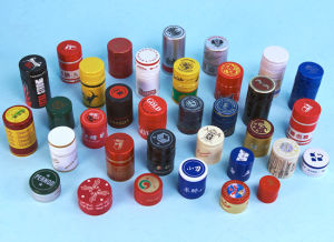 Metal Decorating Coating, Metal Decorating Ink, Printing Coating for Tinplate and Aluminum pictures & photos