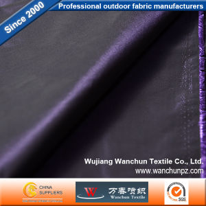 Polyester Memory Fabric for Russian Garment pictures & photos