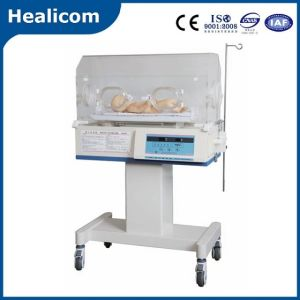 Hospital Clinical Infant Incubator with CE (H-800) pictures & photos