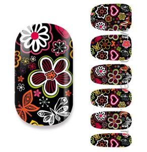 New Arrival Flexible Nail Art pictures & photos