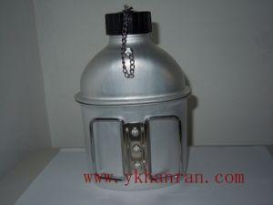 Army Water Bottle, Alumium Bottle pictures & photos