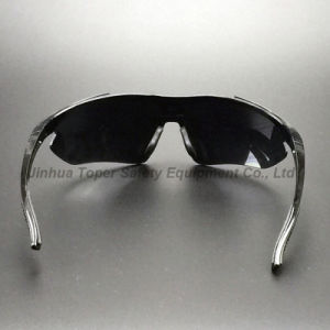 Rainbow Mirror Lens Safety Eyewear (SG115) pictures & photos