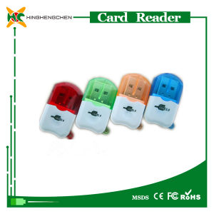 Cheap Android USB SIM Card Reader Super Mini pictures & photos