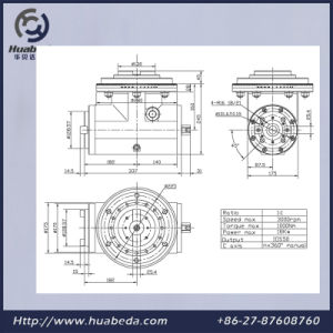 Angle Head 90degree Milling Head, CNC pictures & photos