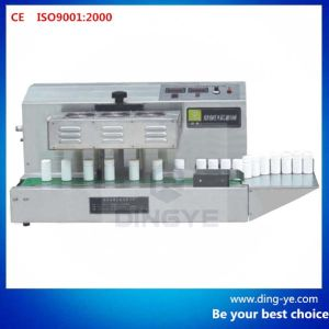 Lgyf-1500A Continuous Induction Sealing Machine pictures & photos