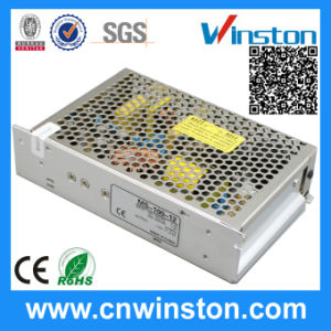 Mini Small Size Single Output Switching Power Supply with CE pictures & photos