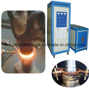Supersonic Frequency Induction Heating Machine for Axle Shaft Quenching Wh-VI-80kw pictures & photos