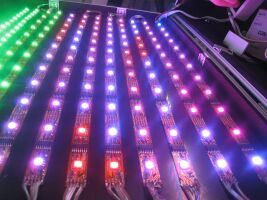 IP68 SMD5050 60LEDs/M LED Flexible Strip Light