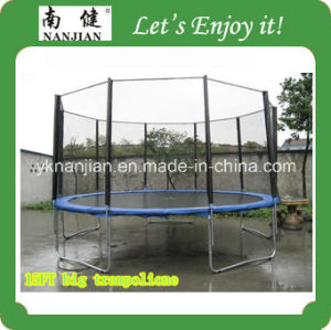 Novel Design Ebay Trampoline Folding Outdoor Trampoline, Trampoline for Kids pictures & photos