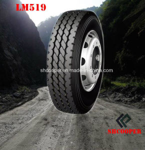 Long March Drive Tyre with 6 Sizes (LM519) pictures & photos
