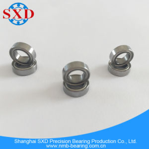 High Speed Miniature Ball Bearing