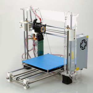 Low Price Mini 3D Printer Kit for Sale pictures & photos