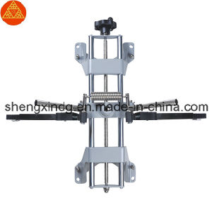 Car Auto Vehicle Four Point 3D Wheel Alignment Wheel Aligner Clamp Adaptor Adaptar Adapter Clip Jt004 pictures & photos