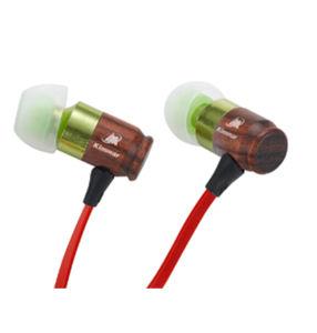 Fashion Design Stereo in Ear Earbud Headphone Earphone for Mobile Phone