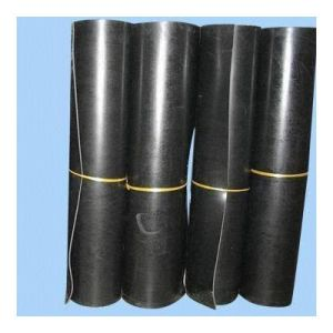 Black EPDM Rubber Sheet, EPDM Sheets, EPDM Sheeting for Industrial Seal pictures & photos