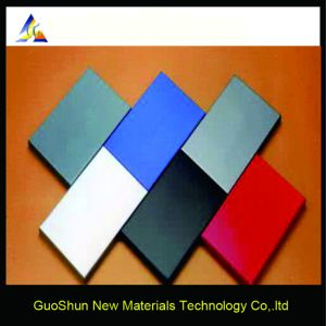 Light Weight Fire Proof Aluminum Honeycomb Sandwich Panel for Architectural pictures & photos