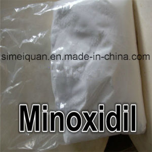 Pharmaceutical Raw Materials Minoxidil for Competitive Price (53-16-7) pictures & photos